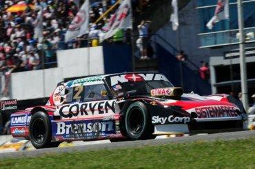 TC: Rossi finalizó en el 18º lugar en la última carrera del año
