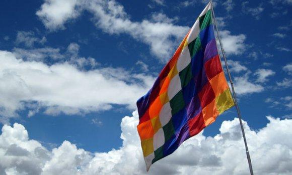 Pilar será sede de una celebración de pueblos originarios: El Inti Raymi