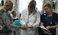El servicio de gastroenterología infanto juvenil atiende unas 100 consultas mensuales