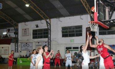 Torneo Federal: Presidente Derqui no pudo con Argentino de Pergamino