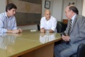 AYSA invertirá 1.600 millones de pesos en Pilar para extender la red de agua